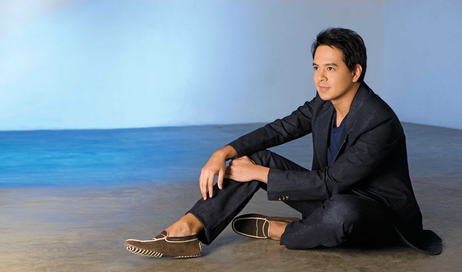 john lloyd shoes