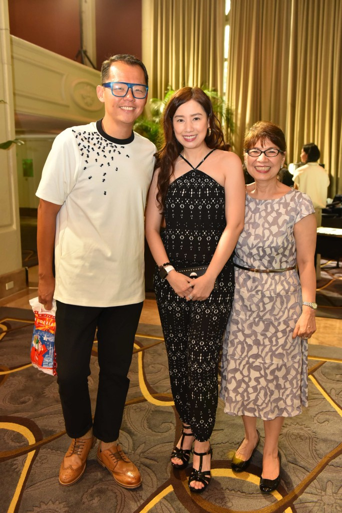 Crown Jewels Candy Ginny And Lucille Dizon Celebrate Jul