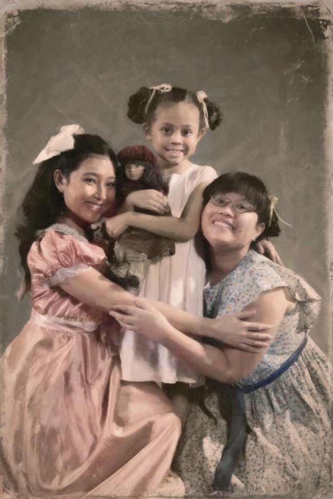 Repertory Philippines: A Little Princess - PeopleAsia
