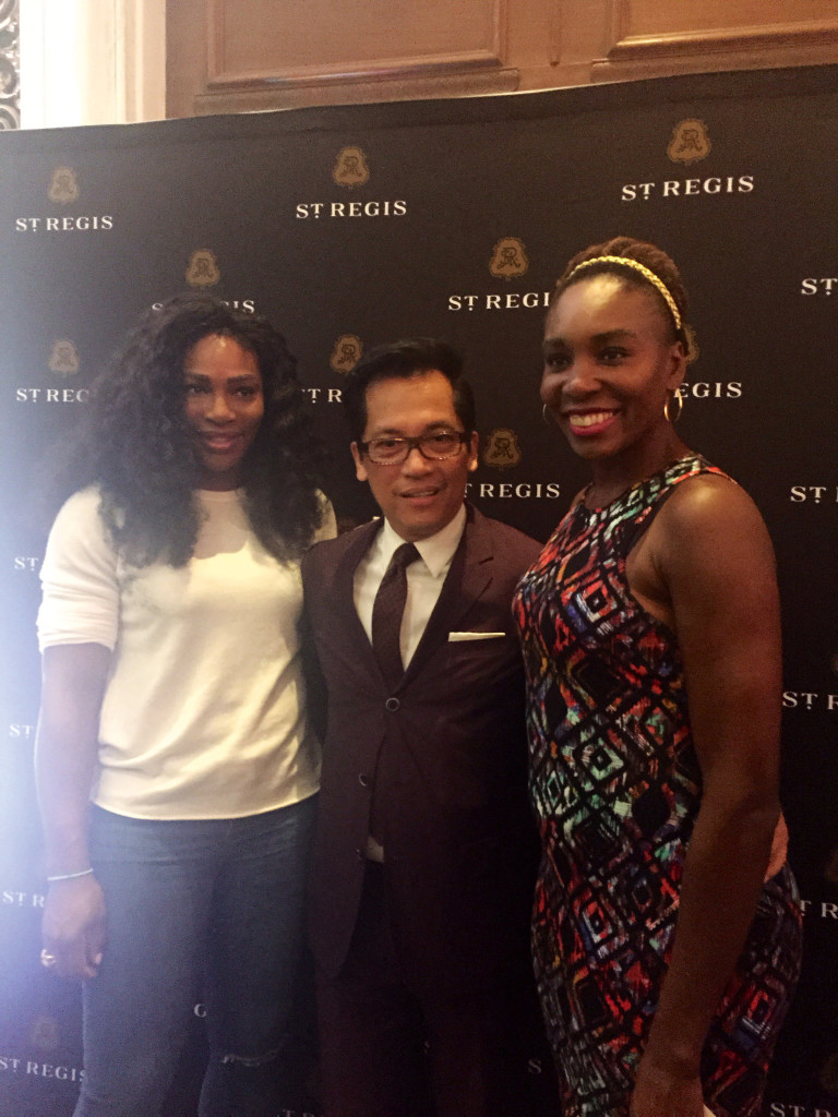 marlon-corvera-with-tennis-superstars-serena-and-venus-williams