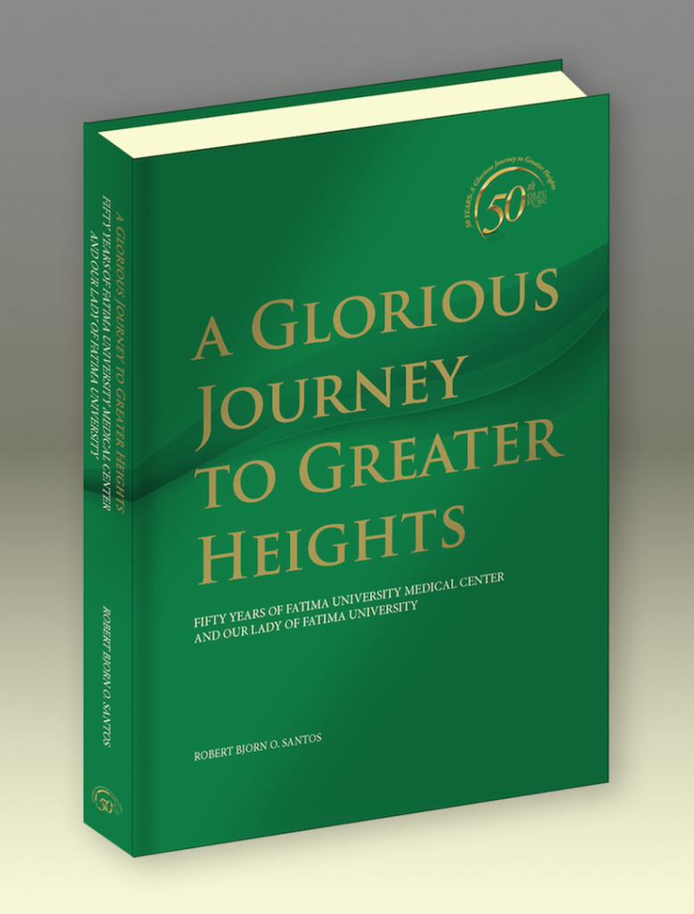 _A Glorious Journey To Greater Heights_ Book Cover