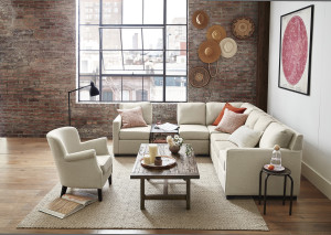 Harisson Modular Sectional