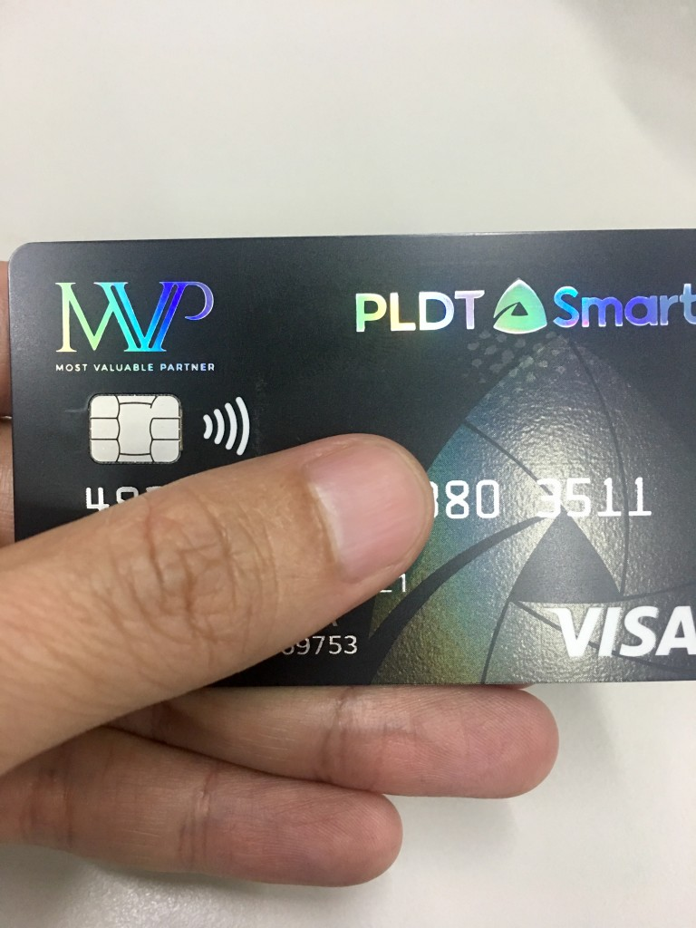The almost all-in-one rewards card