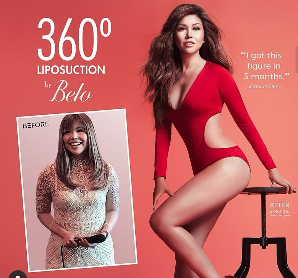 Inside Bianca Valerio's 360-degree transformation | People Asia