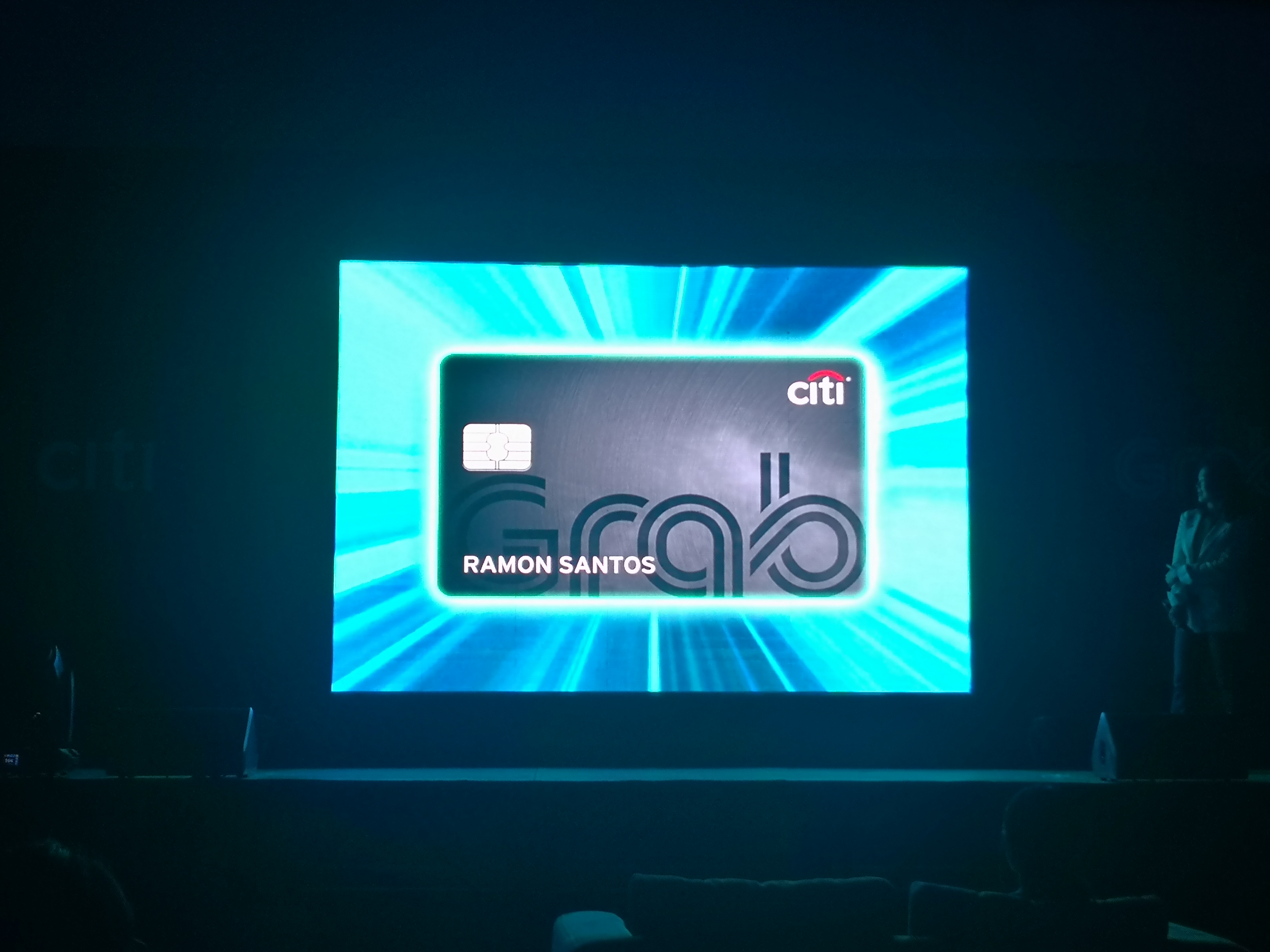 """Grab and Citi team up to help consumers """"live life in the"""